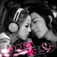 Dara ft. CL - Kiss Single Cove by 0o-Lost-o0