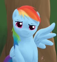 You wanted to see me? by a6p