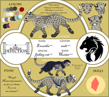 TRD: Exurtha Ref by PancakeShiners
