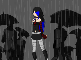 crying in the rain by sprabary