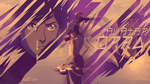 Korra Air Dance The Legend Of Korra by TRIGGABOI12