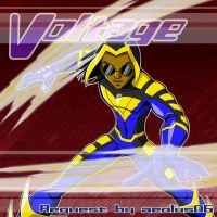Voltage_Requested by zackmolis