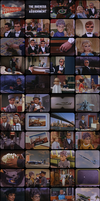 Thunderbirds Episode 21 Tele-Snaps by VGRetro