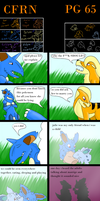 charlies firered nuzlocke pg 65 by Dorriesmurf