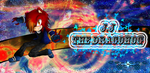 J.J The Dragohog .:WALLPAPER:. by DerianaTheHedgehog