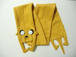 Jake Scarf by Lemonpez