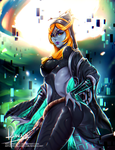 Midna Twilight Princess by Reivash