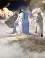 Transfiguration Revised by emann29