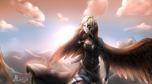 SoC: Aerial View by Rumiiya