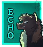 Commission - Echo by Krissi2197