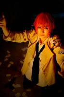 angel beats by 0hagaren0