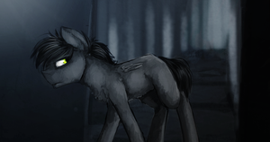 Scavenger by Iceminth
