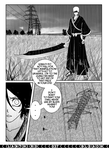 BLEACH fanmanga The White Queen Bee 037 by Lanthiro