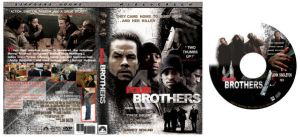 DVD Insert and Disc by YaDig