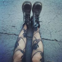Boots by thepunkexperience