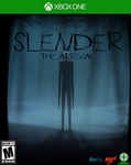 Slender: The Arrival by ImAvalible1