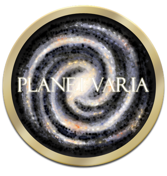 Planet Varia Crest by Naeomi
