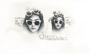 Jessica Icon Set by MISS-K611