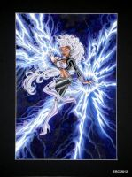 Storm by EvieChristian