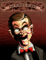 The Cursed Dummy - Funland 2 by MellieMD