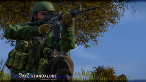 DayZ Standalone Wallpaper 2014 92 by PeriodsofLife