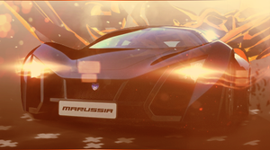 Marussia B2 [v.3] by userGRAND