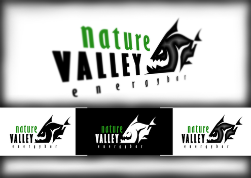 Nature Valley 2 by jimjack