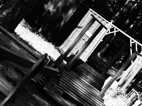 Playgrounds are going away... by JackZ-m