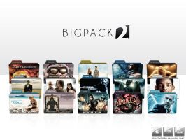 Movie Folder Big Pack 2 by MrFolder