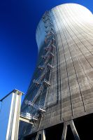 Nuclear Reactor I by patrick-brian