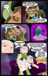 Yokai page 12 by GregEales