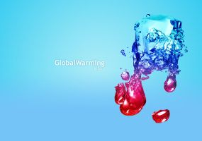Intro to global warming by kaasupoltin
