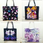 Tote bags by zambicandy