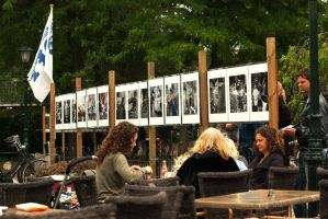 Naarden Photo Festival by steppeland