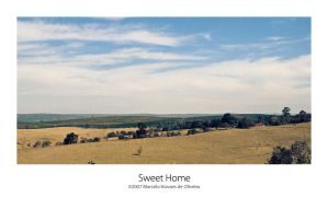 Sweet Home by KDEWolf