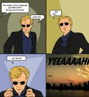 CSI Miami Joke 1 by Moelleuh