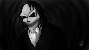 Mr. Boogie by natzanga