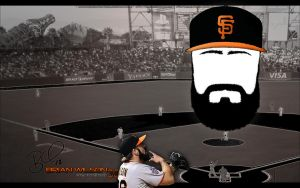 Brian Wilson by bbboz