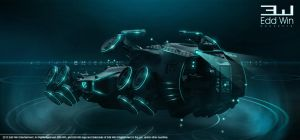 Space Ship by duelx24