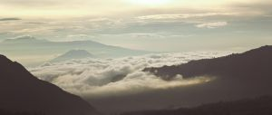 Above stratocumulus. by Kyobelachyo