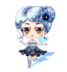OC: Chibi Isabell by OginZ