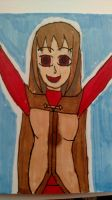 ACEO #-001: Ohgodwhat by Sami-Fire