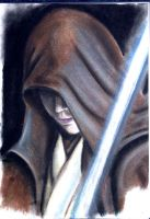 Jedi Knight by Surfurdude