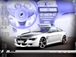 BMW 6 Tuning by AC Schnitzer by TuningmagNet