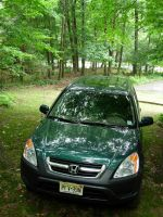 '03 Honda CRV EX...S in SUV? 2 by DmanLT21