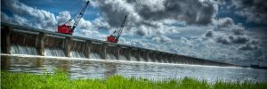 Behind the Mississippi by Ray-Devlin