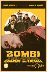 Zombi aka Dawn Of The Dead by Hartter