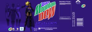 Diet Mountain Dew Detection by CMKook-24601