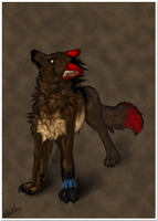 PC .:Kasac:. by WhiteSpiritWolf