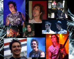 Synyster Gates by Yumkie
